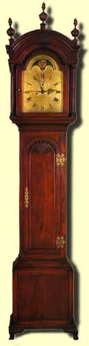 Tall-case Clock